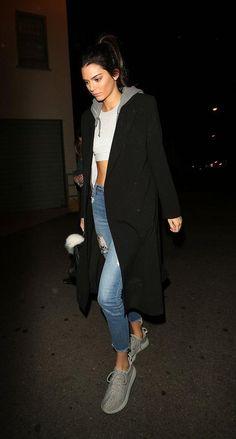Kendall Jenner.                        pinterest: @nickibryson