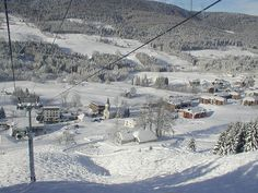 Lelex, jura mountains france - Happy family memories boarding here French Images, Nice Trip, Snow Skiing, Family Memories, Happy Family, Places Ive Been, Exploring, France, Mountains