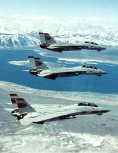 Invade Cold war