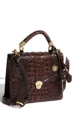 Love Brahmin Bags.  I think I am a purse wh&*e