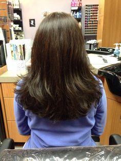 Awesome haircut and a reaaallllyyy good shampoo massage ! Thanks Ayla :-). | Yelp #ayladavis #ayla #willowglen #95125 #sanjose #408 #bayarea #salon #hairsalon #solasalon #solasalons #solasalonstudios #solasalonwillowglen #solasalonswillowglen #hair #hairstyle #hairstylist #hairdresser #beautician #cosmetologist #style #stylist #haircut