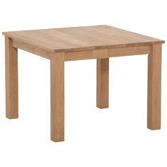 Couchtisch Nordic Oak (70x70, Weiß Geölt) Jetzt Bestellen Unter: ...