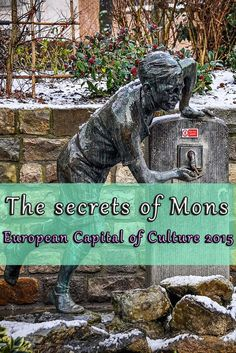 Mons is one of the gems of the Wallonia Region in Belgium. This city is the European Capital of Culture in 2015. Meet some of the secrets of the city with us. Click to read more.