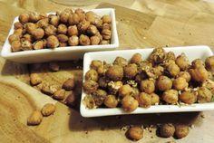 Geroosterde kikkererwten | 5 smaakvariaties | Lekker Tafelen