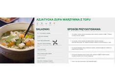 Potrawy wegańskie dania główne tm5 Tofu, Make It Simple, Thermomix
