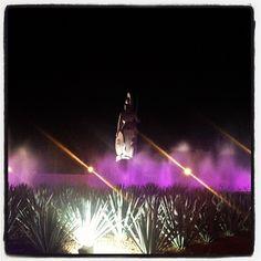 Fotografía de @drjuank participante del Homenaje #GDLesTradicional Vía Instagram de Cuervo Tradicional®