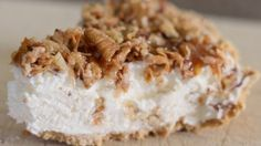 This is a delicious pie that people just love on a hot summer day. Great for Sunday dessert if prepared Saturday night.