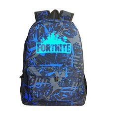New Imcneal Fortnite Backpack School Bags Boys Girls Laptop Bagpack Satchel  online shopping 22b397f5ab869