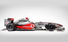 McLaren 2009 MCLAREN