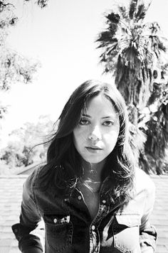 Aubrey Plaza, American comedian and actress (Parks and Recreation, Safety Not Guaranteed)