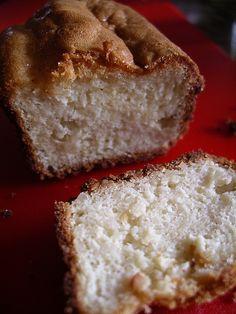 Low Carb Classic Almond Flour Pound Cake