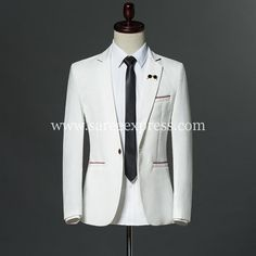 Men's Fashion Hot Selling Suits