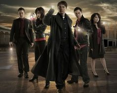 Torchwood Series Two  | Torchwood Guide: Series Two
