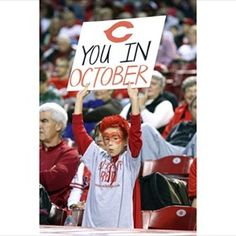 Cincinnati Reds front office staff, including Phil Catellini, will greet fans at the end of the game today to say thanks.
