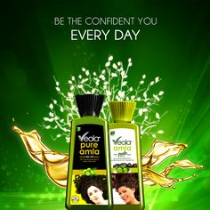 The best hair feeling is having naturally beautiful hair which makes you carry yourself with confidence. Veola brings you bottled natural ingredients like coconut, amla, almond and olive in the form of extracted potent oils for your hair to rule the day for you!  Fall in love with your hair – every day!