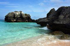 Cove Beach- Bermuda