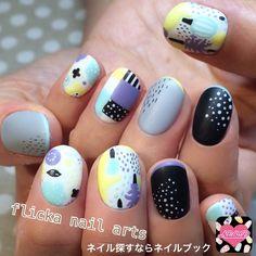 ネイル 画像 flicka nail arts  1229389