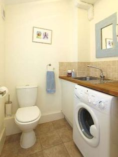 1000 images about cloakroom and utility room ideas on for Small wc room design