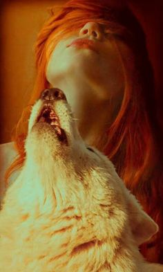 ... send me in with the wolves & I will come out leading the pact...