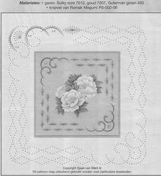 Patrons broderies Hobby - Nerina De - Picasa Webalbum