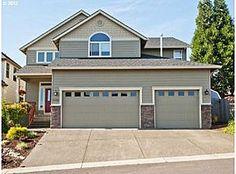 Newer 4 BDR Home in Beaverton