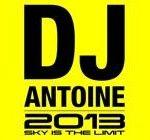 DJ Antoine, Mad Mark, FlameMakers - Festival Killer