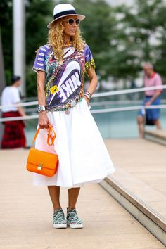 Shoes... New York Fashion Week Spring 2015.