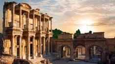 5 Days Turkey Tour from Istanbul: Ephesus, Pamukkale and Cappadocia (Tour starts from Istanbul and ends in Cappadocia)