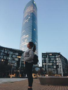 Tarde en Bilbao