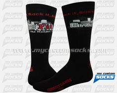 Socks designed by My Custom Socks for CrossFit Akron in Akron, Ohio. Multisport socks made with Coolmax fabric. #Multisport custom socks - free quote! ////// Calcetas diseñadas por My Custom Socks para CrossFit Akron en Akron, Ohio. Calcetas para Multideporte hechas con tela Coolmax. #Multideporte calcetas personalizadas - cotización gratis! www.mycustomsocks.com