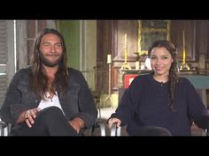 'Black Sails' Season 2 Interview: Zach McGowan and Jessica Parker Kennedy Black Sails Season 2, Jessica Parker Kennedy, British Costume, Girl Pirates, Interview, Dress Up, Ruffle Blouse, Costumes, Sexy