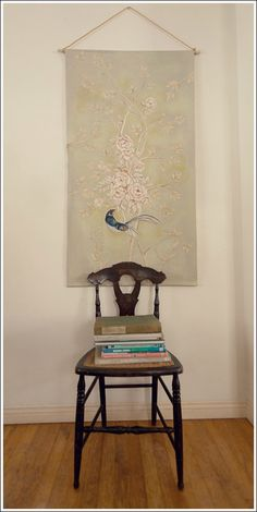 chinoiserie by The Roving Home, photo by Esther Mathieu