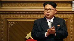 North Korea: 10 minutes inside Workers' Party Congress - CNN.com