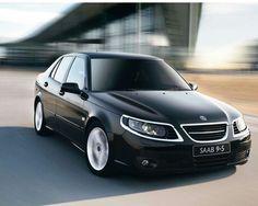 2008 Saab 9-5 Aero Luxury Sports Sedan