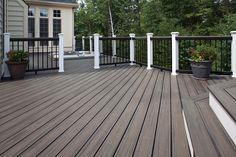 Kuiken Brothers is now stocking Trex Transcend's newest color, Island Mist. The Island Mist silvery shade features realistic streaking that mimics the natural look and feel of aged tropical hardwood, and is designed to be a cooler complement to the three existing tropical-inspired shades and the five earth-tone Trex Transcend hues. Like all Trex Transcend…