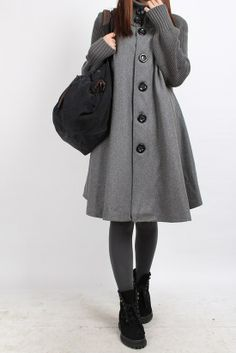 Omg I love this coat! I wish I could find it because it's pretty much perfect for what I'm looking for.
