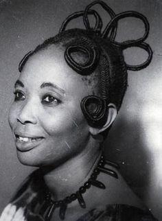 Top 25 best Black girls hairstyles ideas on Pinterest