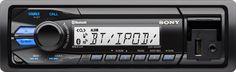 Sony DSXM50BT Marine Digital Media Bluetooth Receiver (Discontinued by Manufacturer)