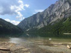 German travelblog Leopoldsteiner See in der Steiermark <3 #lake #styria #steiermark #leopoldsteinersee #nature #landscape Land Scape, Travel, Destinations, Traveling, Viajes, Trips, Tourism