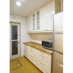 【IKEAカップボード】コレだけ知ってれば完璧。IKEA食器棚・キッチンボードはこう使え! - NAVER まとめ