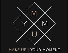 MakeUp - YourMoment | Corporate Identity Corporate Identity, Recycling, Chair, Artwork, How To Make, Behance, Makeup, Diy And Crafts, Make Up