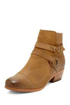 Gypsy Short Boot
