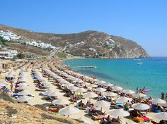 Travel Tips And Deals : 5 Best Party Beaches In The World