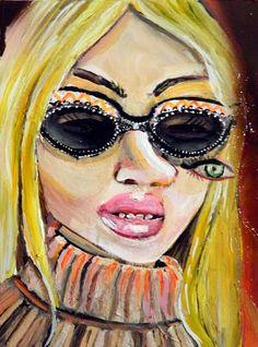 Silvia Argiolas – Blind Wonder Blinds, Halloween Face Makeup, Gardening, Artwork, Sunroom Blinds, Work Of Art, Garten, Lawn And Garden, Shutters