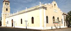 Archaeological studies on the San Salvador de Bayamo building corroborate the assumptions of the Vatican that the church is one of the first in Cuba. Located on the flank of the Plaza Del Himno and the same place where remains of an Aboriginal settlement
