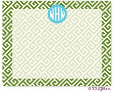 Monogram Dry Erase Memo Board - Greek - Is your teen finally off to college? Send her to the dorm in style. These memo boards are great for the dorm or sorority house doors or above the desk.