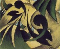 Nature Symbolized - Arthur Dove