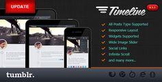 Timeline - Premium T