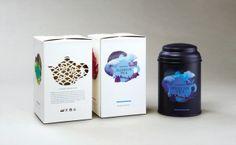 台灣景致系列 茶包裝 | MyDesy 淘靈感