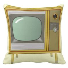 Mercury Cars, Television Set, Vintage Tv, Ipod Cases, Box Tv, Custom Pillows, Furniture Makeover, Cabin, Throw Pillows
